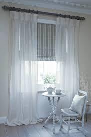 curtains voile net curtains interest kitchen window curtains