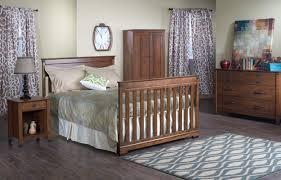 Rustic Convertible Crib by Child Craft Redmond 4 In 1 Convertible Crib U0026 Reviews Wayfair