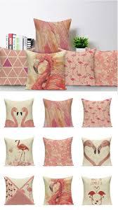 pink flamingo home decor pink flamingo home decor cushion covers flamingo pink flamingos