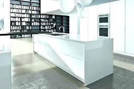 meuble de cuisine blanc brillant meuble de cuisine blanc meuble cuisine laque blanc cuisine blanc