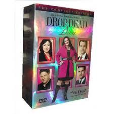drop dead season 6 drop dead seasons 1 6 dvd boxset free shipping