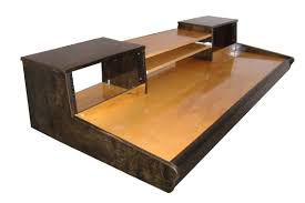 Omnirax Presto 4 Studio Desk by Studio Desk Sae Production Suite With Argosy Mirage Edit Desk