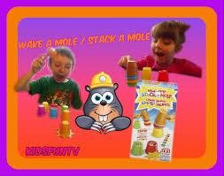 video for kids youtube kidsfuntv whac a mole stack a mole fun board game for kids kidsfuntv youtube