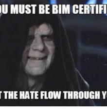 Let The Hate Flow Through You Meme - 25 best memes about let the hate flow through you grumpy cat