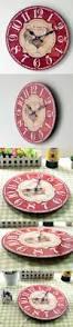 the 25 best large vintage wall clocks ideas on pinterest wall