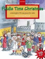 christmas cd fiddle time christmas cd kathy blackwell david blackwell