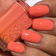 essie tart deco color of the month the polished pursuit