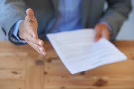 Take Resume To Interview Internship Interview Tips Fastweb