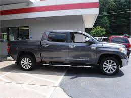 2014 toyota limited 2014 toyota tundra crewmax limited for sale in asheville