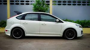 ford focus st aftermarket white ford focus st tuning ford focus st tuning