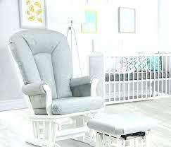 rocking chair cushions nursery vintage rocking chair cushion