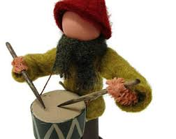 drummer boy etsy
