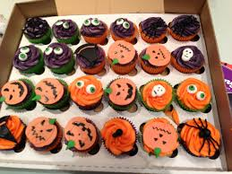 halloween cupcakes cakes by melissa