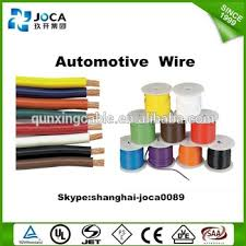 qvr 1 5mm pvc insulated automotive wire color codes buy