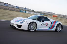 porsche spyder 918 porsche 918 spyder recalled for wiring harness issue