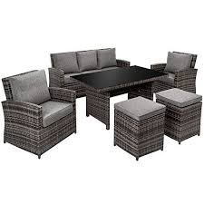 Patio Table And Chairs Clearance by Ebs 3 Piece Rattan Outdoor Garden Furniture Patio Set Clearance