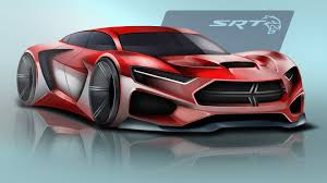 ferrari manifesto here are the winners in the design the hellcat of 2025 competition