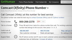 Comcast Help Desk Number A Step By Step Guide To Getting Better Customer Service