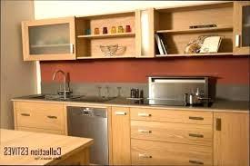 meuble de cuisine en bois massif cuisine en bois massif great buffet bahut buffet chiffonnier