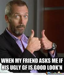 Funny Ugly Memes - ugly gf memes gf best of the funny meme