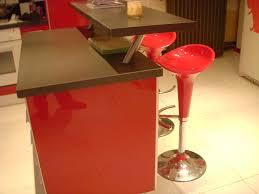Cuisine Ilot Central Bar by