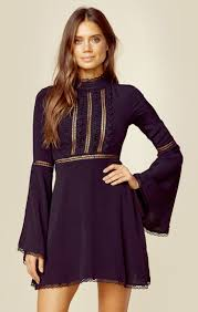 sleeve dress willow bell sleeve sleeved dress bodice and neckline