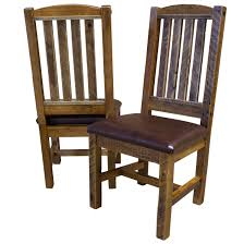 barnwood dining chairs stools and benches