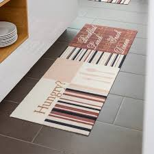 tapis cuisine design tapis de cuisine contemporain par tapis chic collection