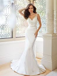 fitted wedding dresses 75 best fitted wedding dresses satin taffeta dupioni images on