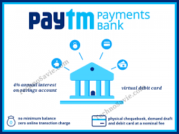 paytm payments bank start your digital savings account today