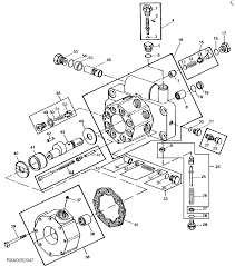 john deere 1020 with poor hydraulic pressure page 2