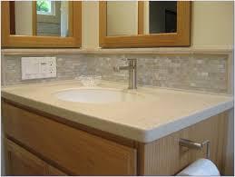 Bathroom Backsplash Ideas Glass Tile Backsplash Ideas Bathroom Tiles Home Decorating