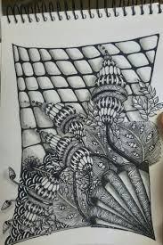 Zen Of Design Patterns 229 Best Art Zen Images On Pinterest Mandalas Zentangle