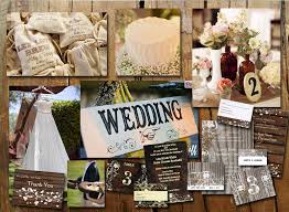 fabulous country chic wedding decorations superb wedding favors