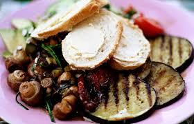 spanish thanksgiving food 8 meat free tapas for sampling spanish cuisine one green planet