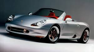 mitsubishi convertible 2016 concept car of the week porsche boxster 1993 car design news