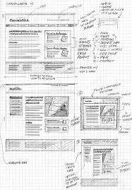 commlogix wireframe sketch wireframe sketch for the commlo u2026 flickr