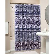 Purple Shower Curtain Sets - full image for gray and purple shower curtain inspiring style for