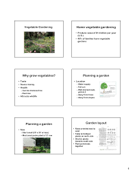 vegetable gardening and companion planting campbell university nor u2026