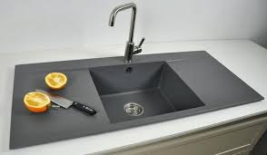 Undermount Granite Kitchen Sink Granite Composite Sink Large Size Of Sink Faucet Black Composite