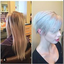 blonde hair is usually thinner 30 chic short pixie cuts for fine hair 2018 styles weekly