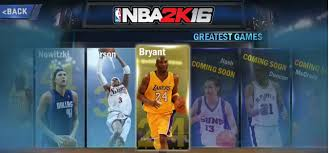 nba 2k13 apk free free modded nba 2k13 to nba 2k16 updated roster androidcribs