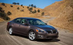 nissan altima 2013 passenger side mirror 2013 nissan altima reviews and rating motor trend