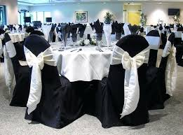 banquet chair covers cheap ergonomic folding chair covers for weddings novoch me