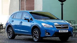 subaru crosstrek 2016 subaru xv news and opinion motor1 com