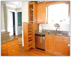 Narrow Kitchen Pantry Cabinet Narrow Kitchen Cabinets