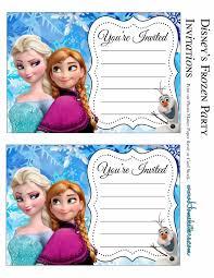 free printable farm birthday invitations free printable frozen party invitations theruntime com