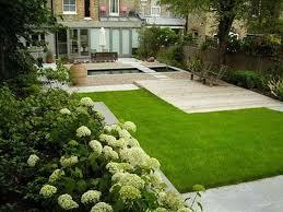 Backyard Easy Landscaping Ideas Simple Backyard Design Hirea