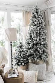 a cozy neutral farmhouse christmas farmhouse christmas decor