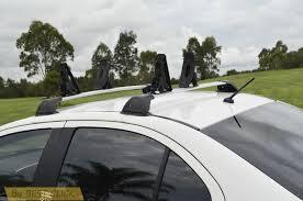 Audi Q5 Kayak Rack - aero roof rack cross bar u0026 kayak canoe holder for toyota corolla